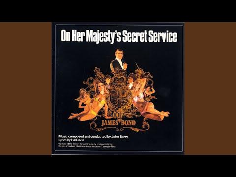 On Her Majesty's Secret Service (2003 Digital Remaster)