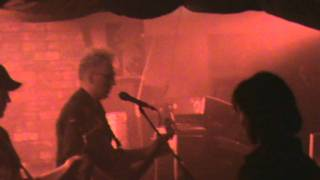 Download STRANGE RED EARTH PERFORMING REVEREND CROW @PUB ALIBI by TINA CROMPTON MP3 song and Music Video