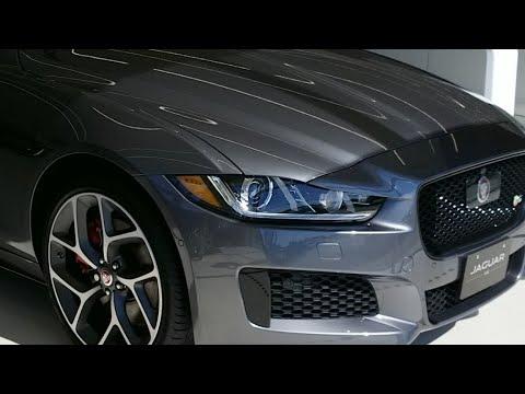 Buying A Jaguar XE S 2019