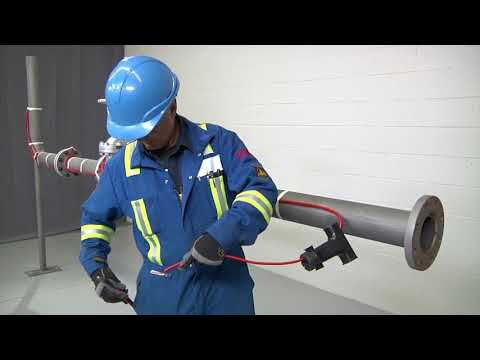 RAYCHEM Self Regulating Heating Cable Installation