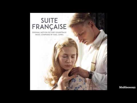 Rael Jones - Suite Française Soundtrack - Bruno's Theme (2015)