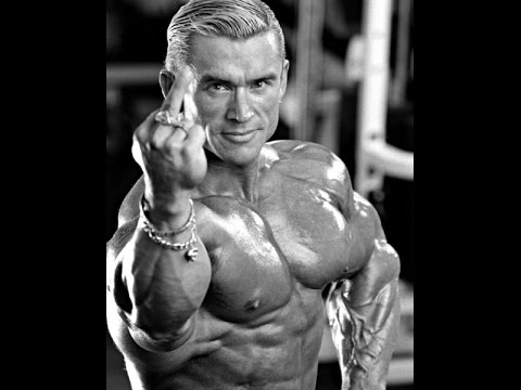 Lee Priest Calls Out Kali Muscle - YouTube
