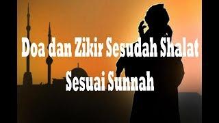 Gambar cover Bacaan Dzikir dan Doa Sesudah Shalat Fardhu