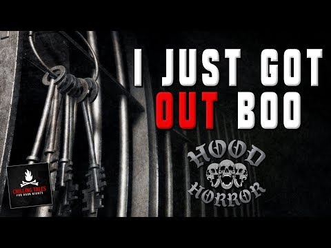 """""""I Just Got Out, Boo"""" Creepypasta - Hood Horror (Short Scary Stories)"""