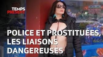 Temps Présent - Flics et prostituées, les liaisons dangereuses