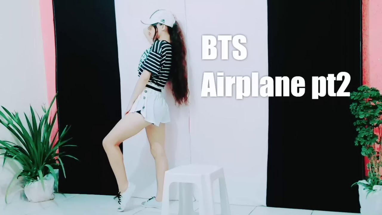 BTS 방탄소년단 Airplane Pt.2 Cover Dance