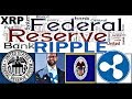 RIPPLE NEWS & GREAT PREDICTION: 🔥Bright Future & Federal Reserve...