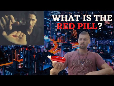What is the Red Pill? (In Dating) from YouTube · Duration:  4 minutes 56 seconds