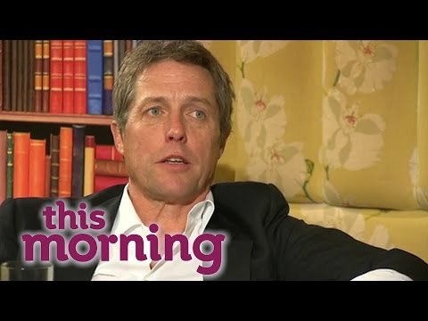 When Alison Met Hugh Grant | This Morning