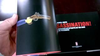 legos book assassination attempts of 12 presidents 9781620879986 1620879980