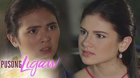 Pusong Ligaw: Vida tries to convince Marga to leave Tessa in peace | EP 159