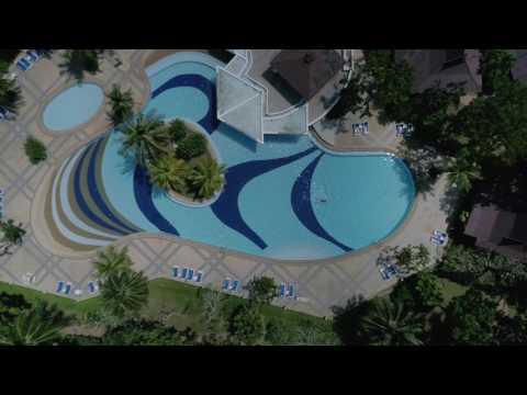 Maritime Park Resort Krabi Thailand