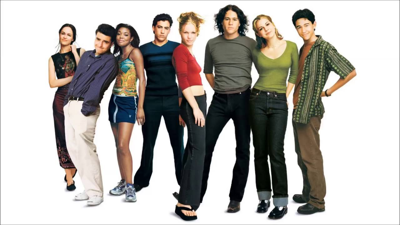 10 things i hate about you movie review