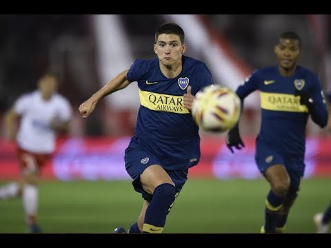 Leonardo Balerdi - Interceptions - Boca Juniors