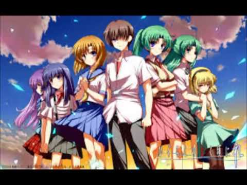 Higurashi No Naku Koro Ni Opening Full Download Youtube