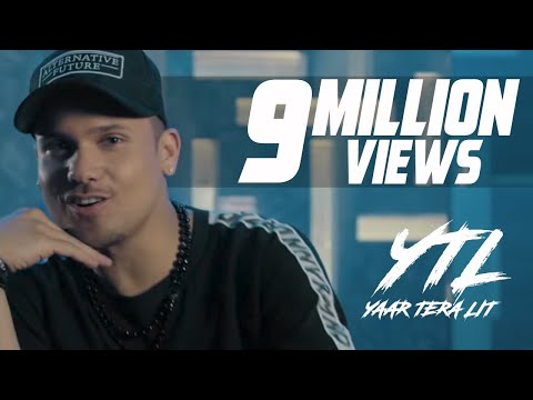 Mickey Singh - YTL - Yaar Tera LIT (Official Video) Latest Punjabi Song