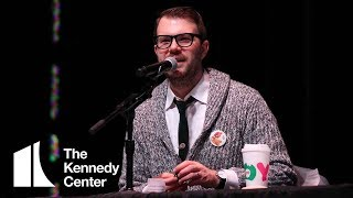You, Me, Them, Everybody presents: Holiday-ish 5 - Millennium Stage (December 12, 2018)