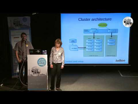 Anca Kopetz & André Bois-Crettez at #bbuzz 2014 on YouTube