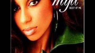 Mya the best of me