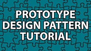 Prototype Design Pattern Tutorial