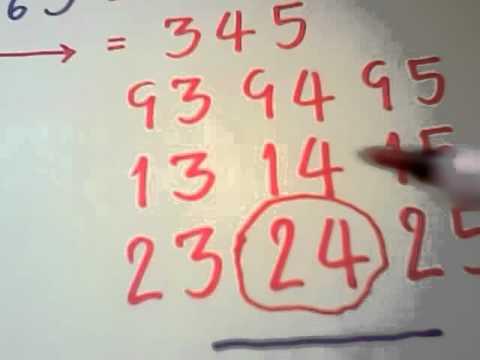 สูตรคำนวณหวยชุด 2 ตัวบน ถูก 9 งวด รอดูสูตรต่อไปนะครับ
