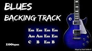 Video Blues Backing Track E minor download MP3, 3GP, MP4, WEBM, AVI, FLV Juli 2018