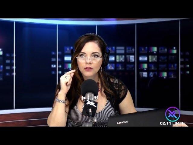 A BUENA HORA CON MARIBEL - entrevista a EL CHEQUE - 18 FEBRERO 2020
