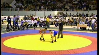 Лебедев Омак финал Дети Азии 2004