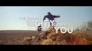 Avicii feat.   Martin Garrix   Without You Lyrics Video