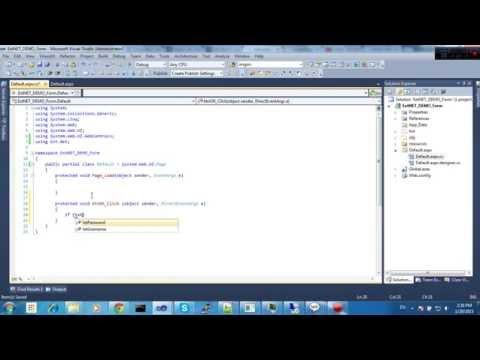 Ext.NET Basic