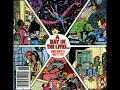 The New Teen Titans: Book 8 (George Perez)