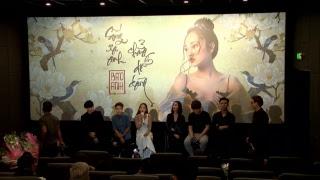 Họp Báo Ra Mắt MV Sống Xa Anh Chẳng Dễ Dàng | Bảo Anh, Huỳnh Anh, Mai Hồ