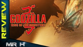 Godzilla King Of The Monsters Trailer 2 Reveals Anguirus & kumonga? NEW KAIJU REVEALED!