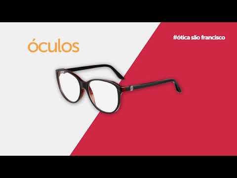 Ótica São Francisco Caxias e Codó - YouTube 52bb0f911b