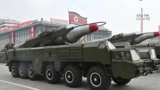 Tin Quốc Phòng - Nga Tiết Lộ Bí Mật Kinh Ngạc Tên Lửa Triều Tiên