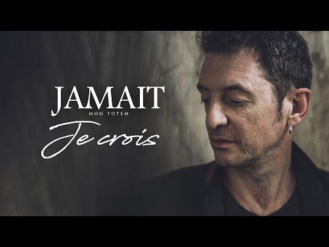 """Yves Jamait - """"Je crois"""""""