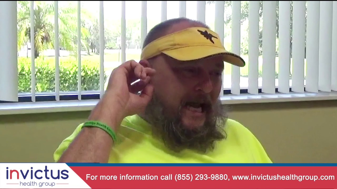 Dual Diagnosis Treatment Martys Review - YouTube