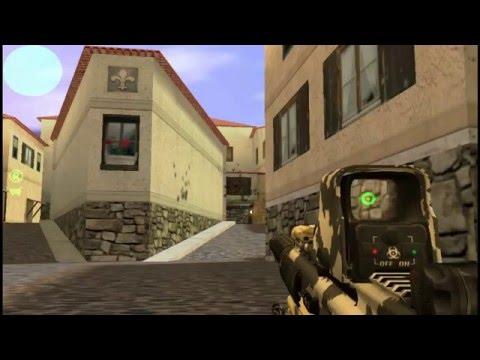 Descargar Mega Pack De Armas Para Cs 1.6 HD