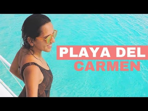 Playa del Carmen e Riviera Maya: XCaret, Tulum, Chichén Itza, Cozumel, Cenote dos Ojos e mais