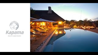 Kapama River Lodge - All Packages