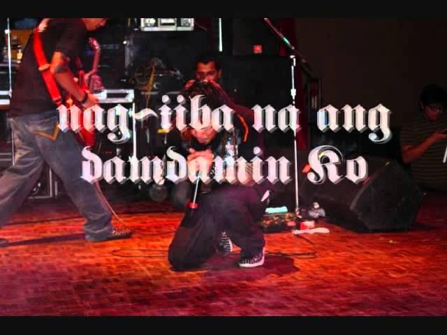 Slapshock salamin (official music video) youtube.