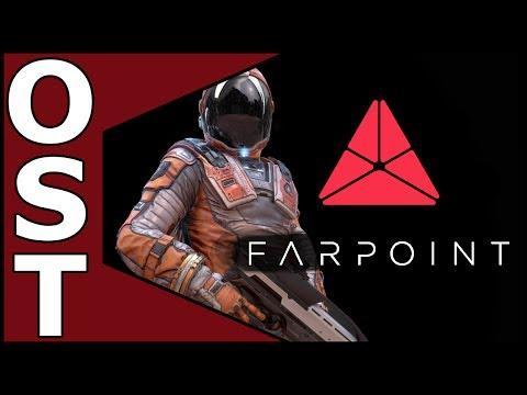 Farpoint OST ♬ Complete Original Soundtrack