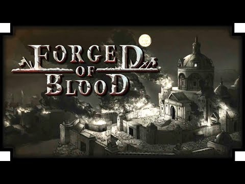 Forged Of Blood - (Turn-Based Tactical Fantasy RPG)