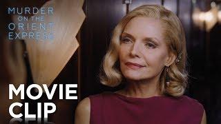 "Murder on the Orient Express   ""Some Men"" Clip   20th Century FOX"
