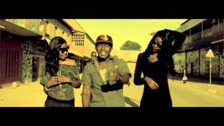 Crazy4 - Pwetete (Official Video) HD