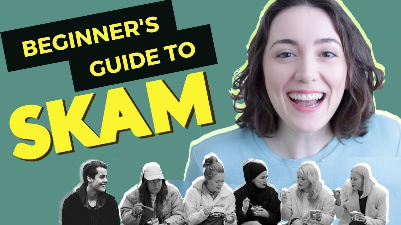 Download What is SKAM? A Beginner's Guide