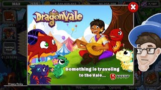 Dragonvale | Theory Traveling Dragon Faire 2020 Event! |