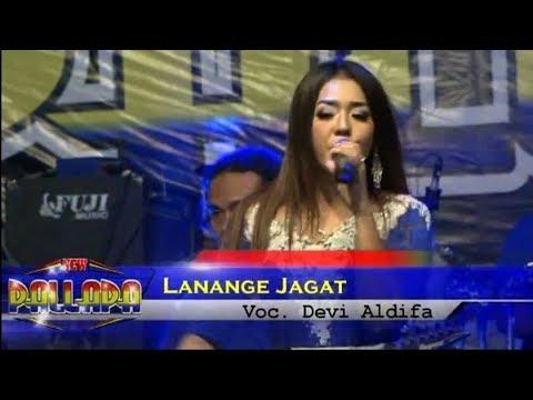 NEW PALLAPA LIVE SIJAMBE [15 September 2017] DEVIE ALDIVA - LANANGE JAGAT