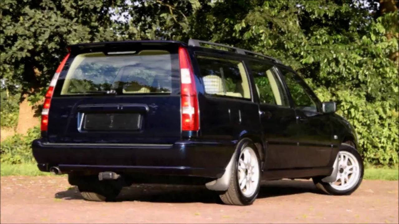 volvo v70 2000 youtube. Black Bedroom Furniture Sets. Home Design Ideas