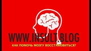 Как помочь мозгу восстановиться? Питание для мозга.